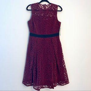 Eva Mendes New York & Company NWT Lace Dress